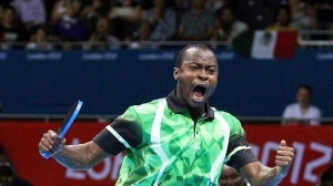ITTF lists Nigeria's Quadri among four nominees for international star awards